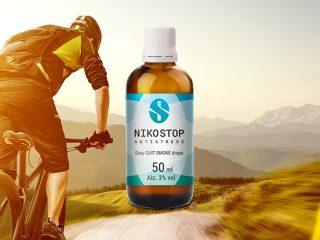 nikostop antistress