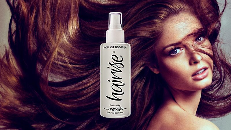 Hairise Spray