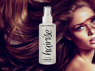 Hairise Spray
